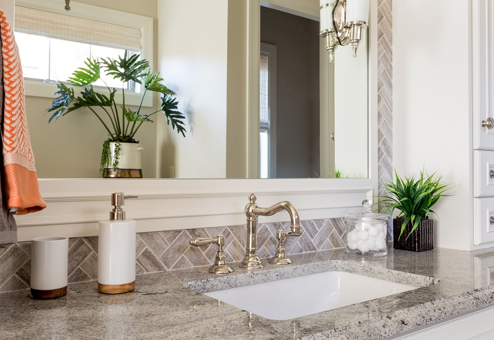 Home Remodeling Butler County PA OBrien Contracting - Bathroom remodeling butler pa