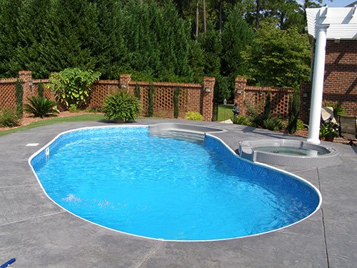 Pool Installation Fayetteville Nc Affordable Pools