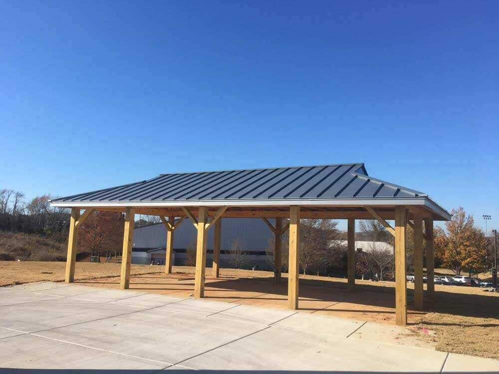 Product Gallery Hartselle Al Eagle One Metal Roofing