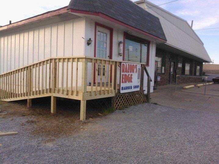 Fences Amp Decks Madisonville Ky Nick S Home Repair