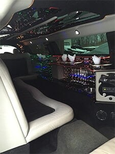 Limo service al capone limousine grand rapids duluth mn for Interior car cleaning duluth mn