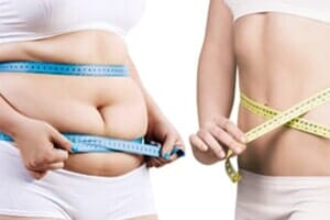 Can you lose weight on quetiapine