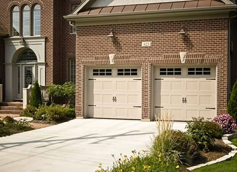 House With Small Garage U2014 Doors In Palmer MA