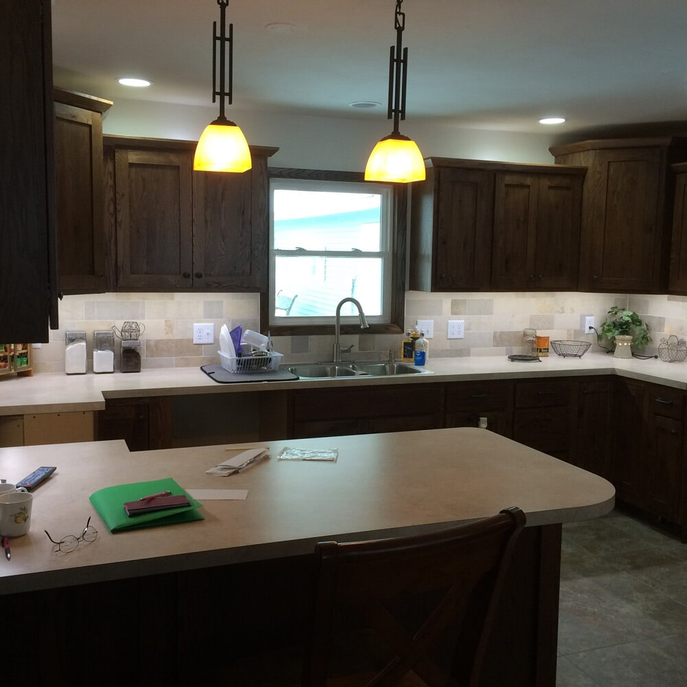 custom kitchen s campbell inc ne design cabinets lincoln remodeling