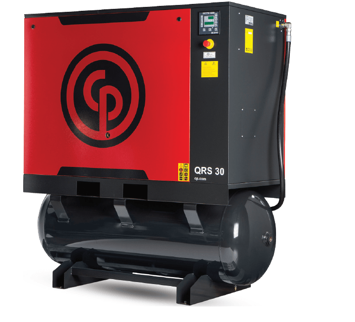 Machine Red 鈥� Air Compressor in Staten Island, NY
