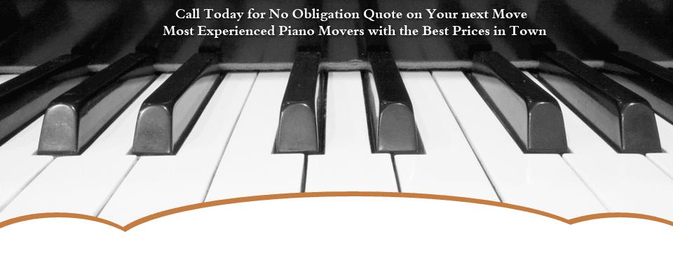 Mt. Auburn Piano Movers Inc