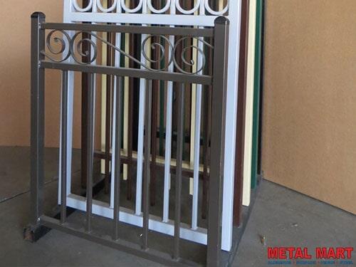 Metal Products Rancho Cordova Ca Metal Mart