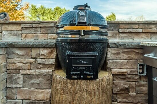 Outdoor Kitchen Construction | Columbia, TN | H and J ...