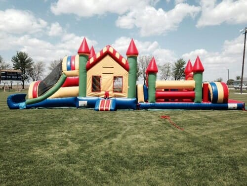 Bounce House Photo Gallery Lincoln Ne Jj S Party House