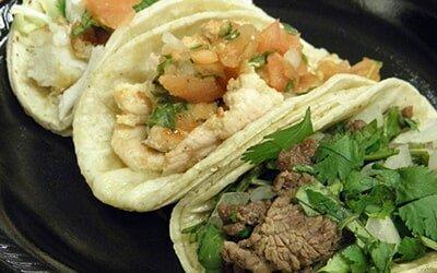 Tacos Tacos Tacos San Diego Ca El Indio Mexican Restaurant