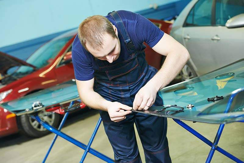 Auto Glass Maintenance 8 Care Tips To Keep Windshields In