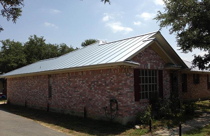 Roofing Repair Services L San Antonio Tx L Roland S