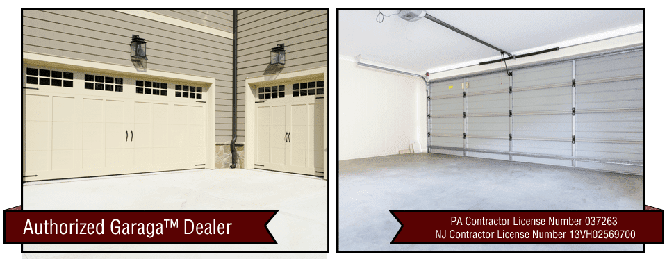 Garage Door Company Bloomsbury Nj
