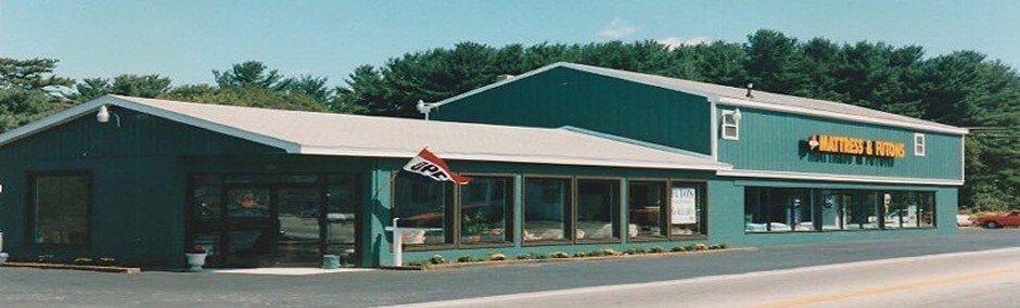 Home Brunswick Me Maine Mattress Amp Futons