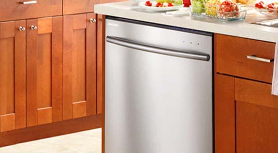 Installing A Dishwasher Can Get You In Hot Water