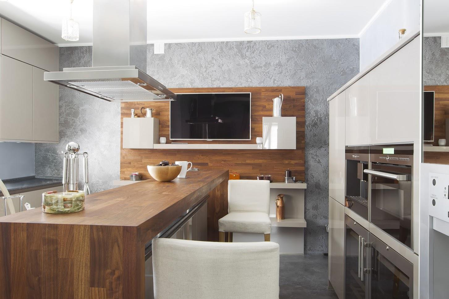 Gorgeous Wall Covering Ideas For The Kitchengorgeous Wall Covering