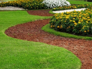 Lawn maintenance bowling green oh all seasons lawn landscape landscaping reliable lawn maintenance landscaping workwithnaturefo