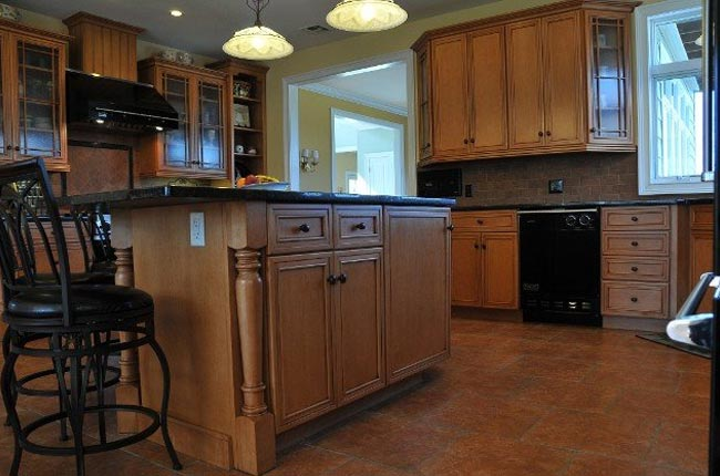 Charmant Kitchen 3 Woodbury Kitchens Central Valley ...
