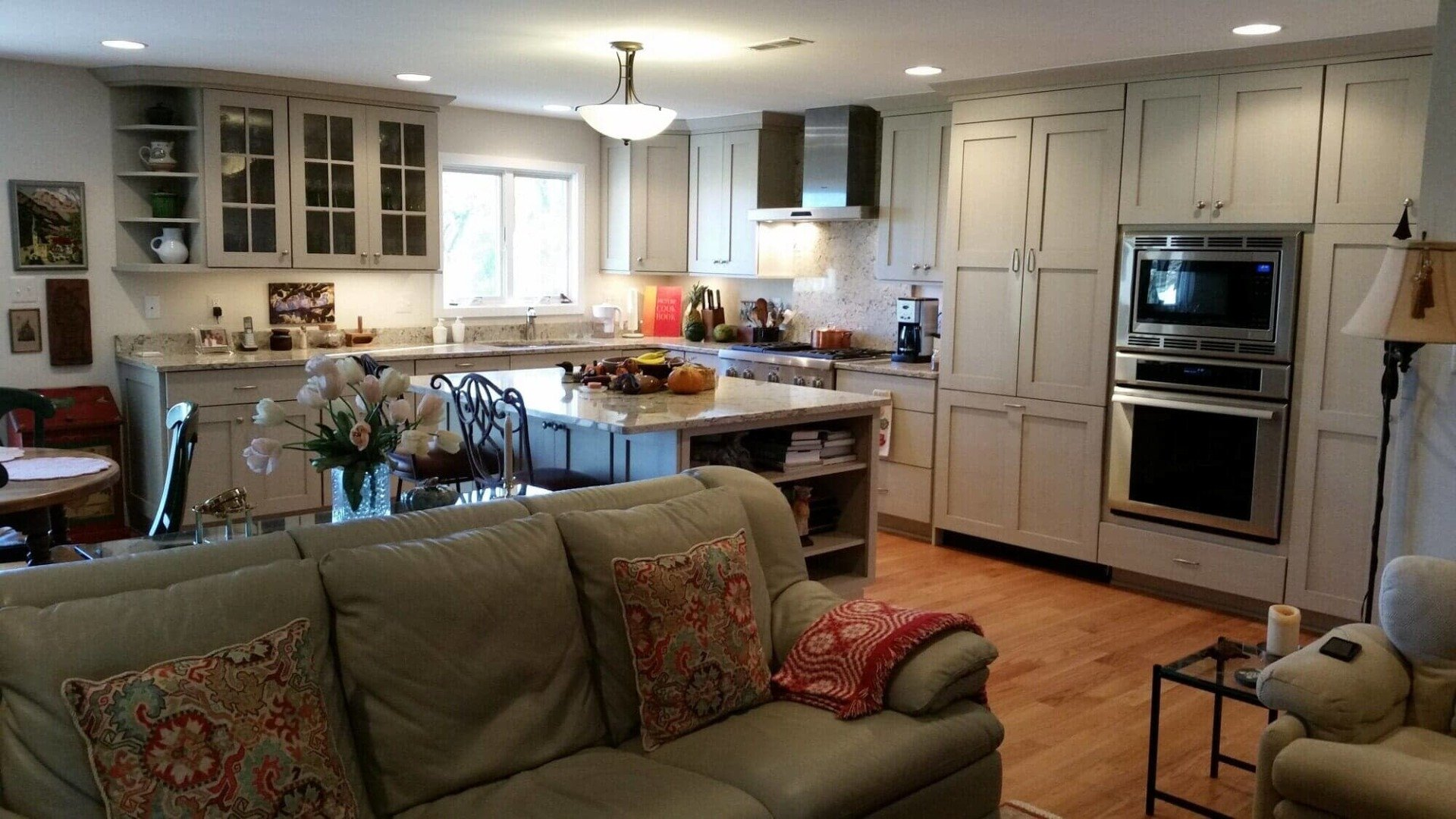 Kitchen and Bathroom Remodeling - Annapolis, MD ...
