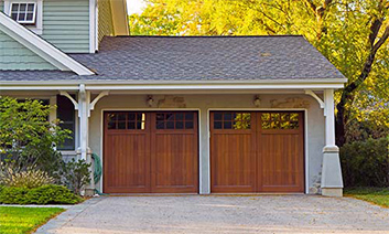 Residential Garage Doors U2014 Decorative Garage Doors In Sewell, NJ
