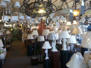 unique indoor and outdoor lighting mclean va lamps unlimited