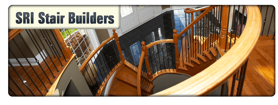 Staircase Contractors | Mount Vernon, NY