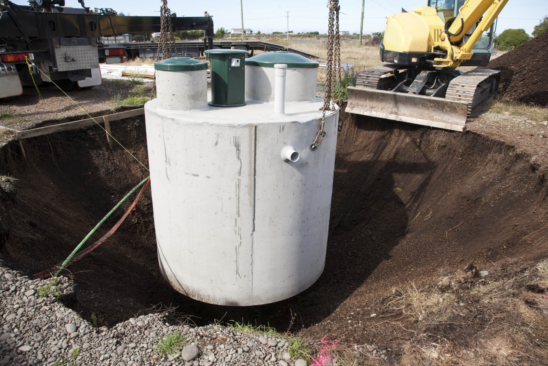 Service areas — Brookfield, MA — Barnes R Sanitation