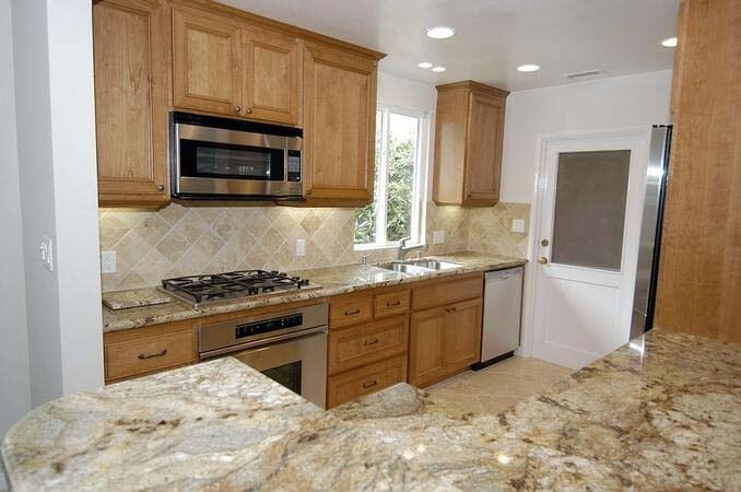 Remodeling Photos - San Diego, CA - Superior Kitchen & Bath Inc.