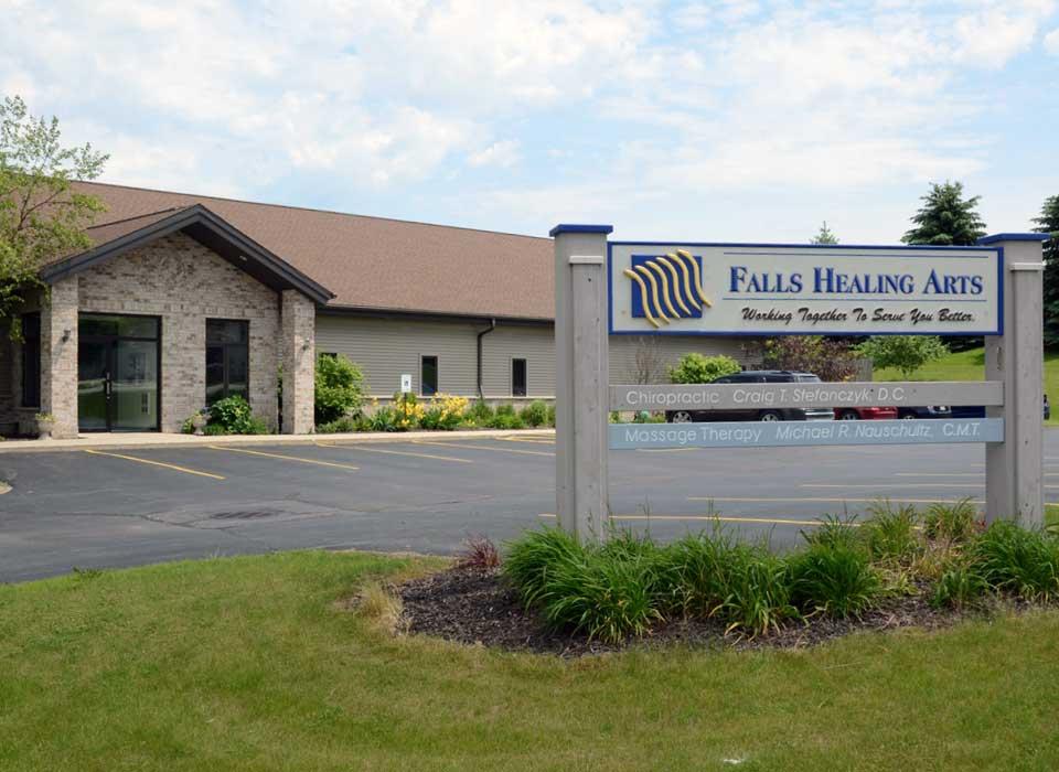 Wellness Clinic Sheboygan Falls Wi Falls Healing Arts