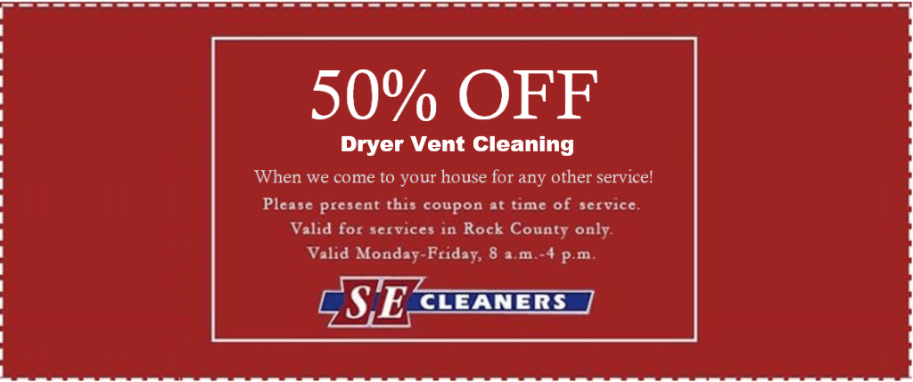 Special Offers Janesville Wi Se Cleaners