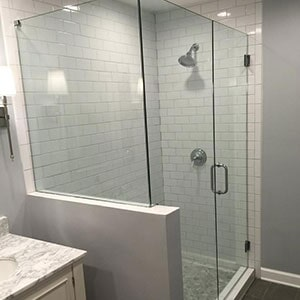 Shower Door And Tub Enclosures Knoxville TN Glass Pros - Custom bathroom glass doors