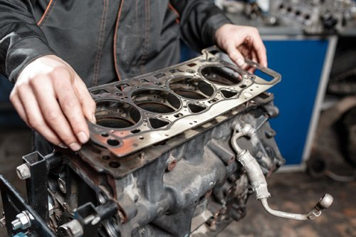 3 Signs of Serious Head Gasket Problems