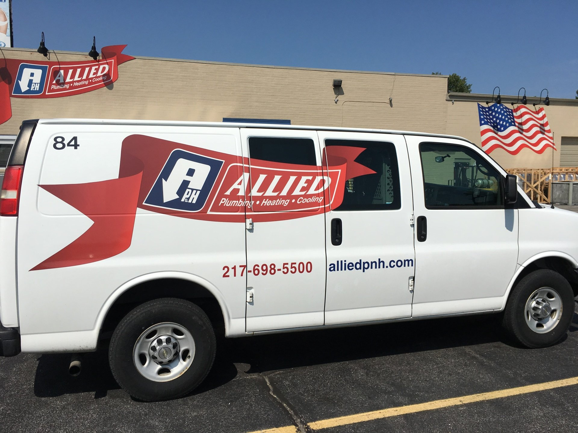 Hvac Contractor Springfield Il Allied Plumbing