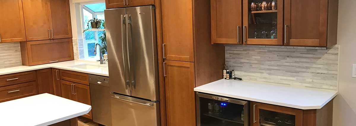 Cabinets, Countertops, Kitchen and Bathroom Remodels - Beaverton, OR ...