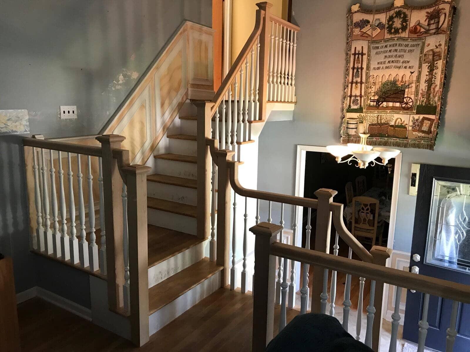 Stairs and Railings – Jackson NJ DMD Stairs LLC