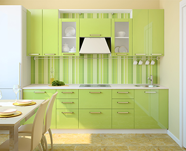 Green Kitchen Style U2014 Kitchen Remodeling In Williamsville, Clarence U0026  Amherst, ...