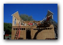 Home Addition In Progress by Legacy One Construction in Longmeadow, MA