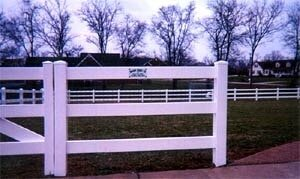 Reliable Farm Fences Columbia Tn Maury Fence Co Inc