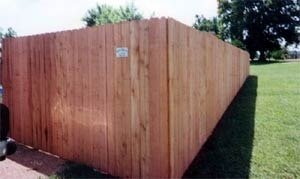 Commercial And Industrial Fences Columbia Tn Maury Fence Co Inc