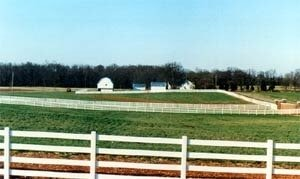 Reliable Farm Fences Columbia Tn Maury Fence Co Inc