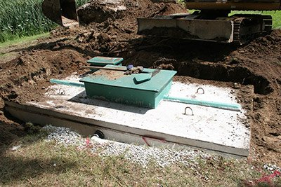 How To Safely Abandon An Old Septic Tank On Your Property