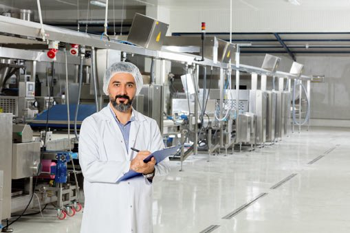 5 Tips to Improve Sanitation On Your Food Production Line