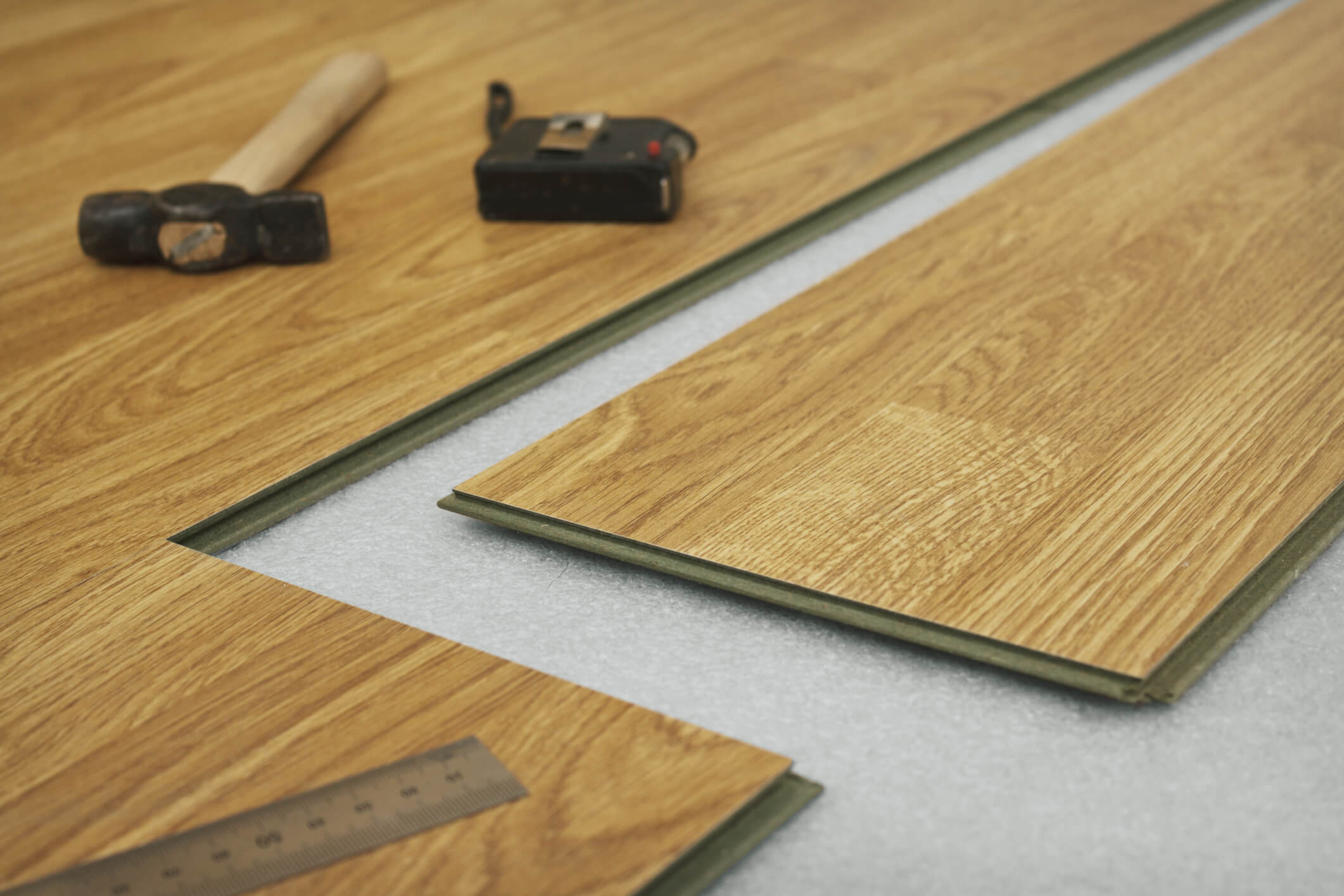 Hardwood Flooring Professionals That You Can Count On