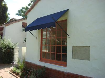 Amazing Spanish Style Spears U2014 Awnings In Riverside, CA