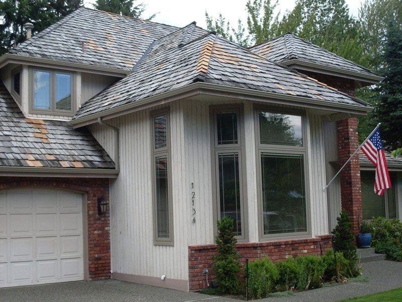 Gutter Services Olympia Washington Above The Rest Continuous Gutters