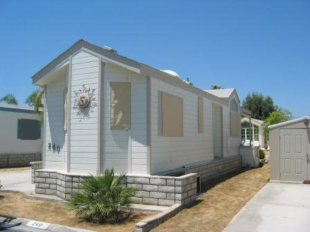 Awning Installation | Cathedral City, CA | D & A Shade and ...