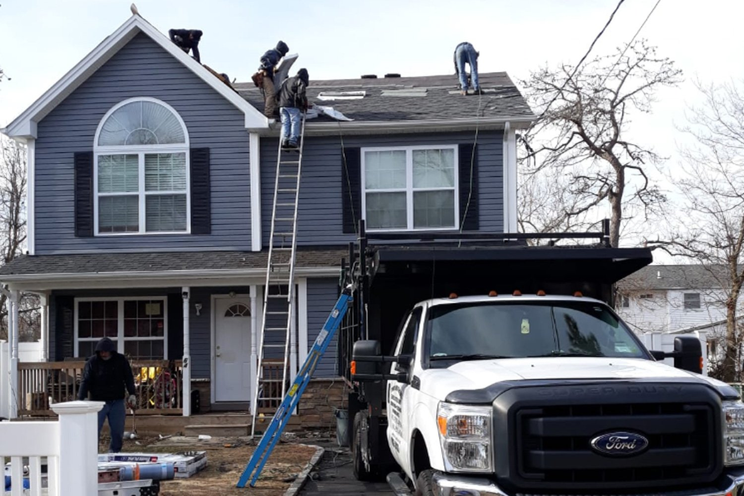 Roofers Long Island Ny Two Brothers Gutters And Roofing