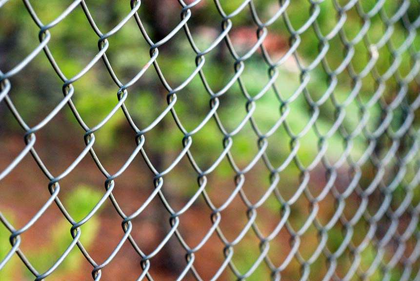 Adding Privacy to Your Chain-Link Fence