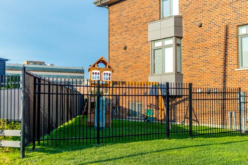 Create Outdoor Play Areas For Your Children With Fences