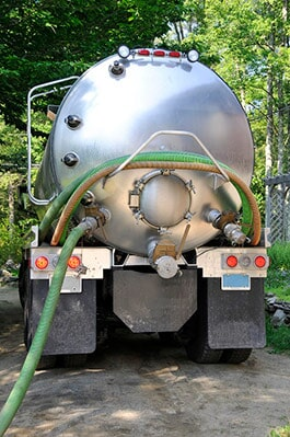 Septic Truck - Septic Systems in Sterling, OH